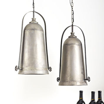 Bellevue Rustic Pendant Lighting
