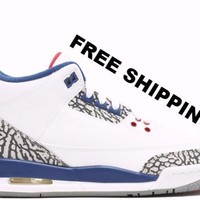 [FREE SHIPPING] Air Jordan 3 Retro OG