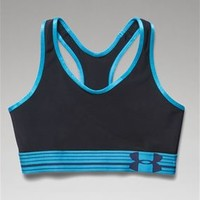 Under Armour HeatGear Alpha Sports Bra 1236768-005