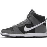 Nike SB Dunk High Pro-Dark Grey