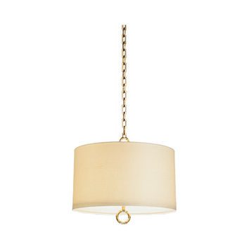 Jonathan Adler Collection Dia Shade Pendant design by Robert Abbey
