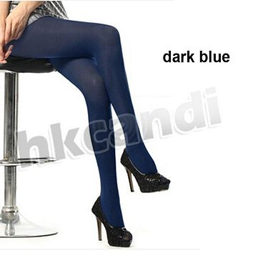 New Super Elastic Magical Tights Women Collant Sexy Silk Stockings Anti-hook Thin Pantyhose Medias Sexy seamless BA005