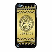 Versace Chevron Gold Edition iPod Touch 5th Generation Case