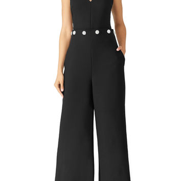 Tory Burch Fremont Jumpsuit