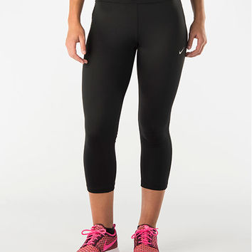 Women's Nike Relay Crop Running Tights