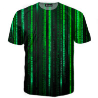 The Matrix Tee