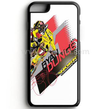 Ryan Dungey 5 Ktm Motocross Fox Team iPhone 7 Case  | Aneend.com