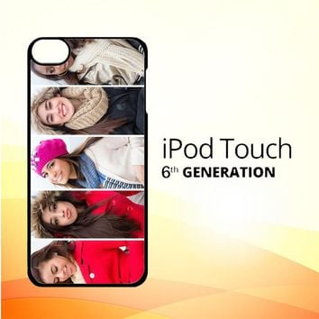 Fifth Harmony X0359 iPod Touch 6 Case