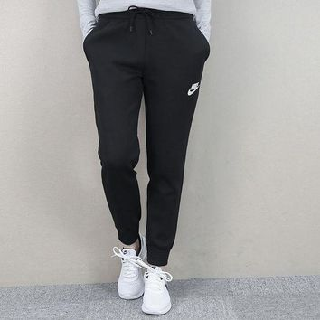 PEAP2Q nike women fashion sport stretch pants trousers sweatpants