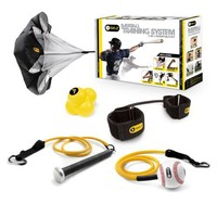 SKLZ Baseball Training System - 5-in-1 Essentials Kit