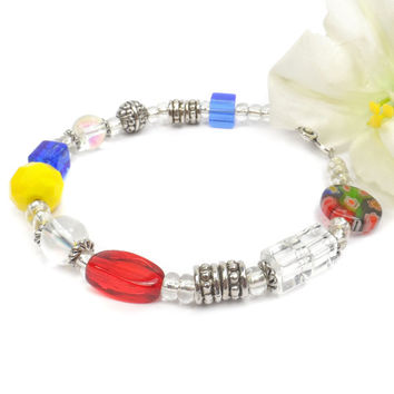 Friendship Poem Bracelet