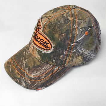 Luckless LLC | Buck Commander® Realtree Xtra® Snapback