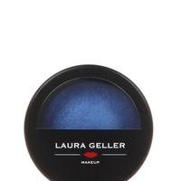 HauteLook | Laura Geller Beauty: Sugared Baked Pearl Eyeshadow - Tribeca Blue