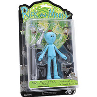 Funko Rick And Morty Mr. Meeseeks Action Figure
