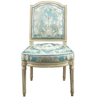 The Versailles Palace Chair