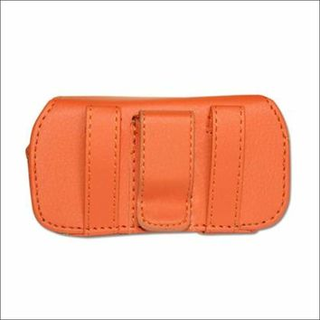 HORIZONTAL POUCH HP11A MOTOROLA 7 ORANGE 4.9X2.2X0.6 INCHES: Case Of 120
