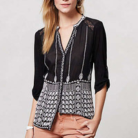 Anthropologie - Handicraft Buttondown