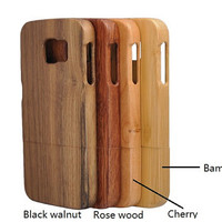 Natural wood iPhone 6S case iPhone 6 case wood iphone 5s 5c case iphone 6 6s plus wood case galaxy note5 note4 wood case wooden s6 case
