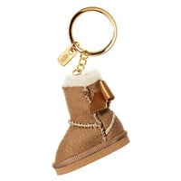 Glitter Boot Keychain - Victoria's Secret