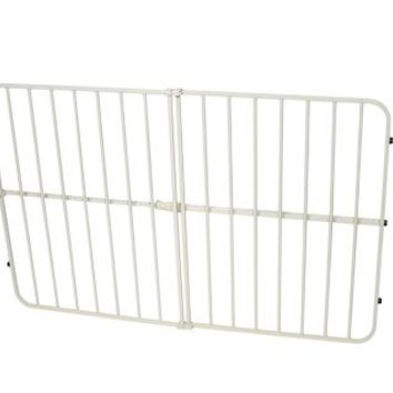 Regalo® Guardian Extra Tall Expandable Gate