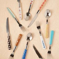 12-Piece Mixed Cutlery Set