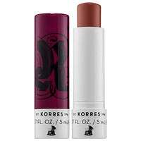 Korres Mandarin Lip Butter Stick (0.17 oz