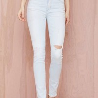 Citizens of Humanity Rocket Skinnies - High Rise