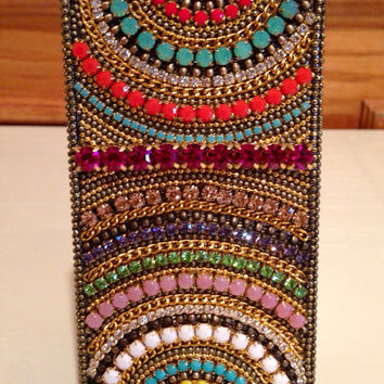 Luxury Boho style iPhone Case iPhone 5 Case iPhone 4 Case iPhone 4s Case iPod 5 Case iPod touch 4 Case Galaxy s4 Case galaxy s3 phone cases