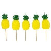 SUNNYLIFE - Pineapple Cake Candle Set