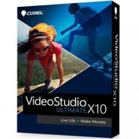 Corel Videostudio Ultimate X10 Serial Number With Crack 2018
