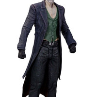 DC Collectibles Batman: Arkham Origins: Series 1 Joker Action Figure