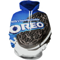 Oreo Hoodie
