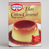 Dr. Oetker Creme Caramel, Set of 4 - World Market