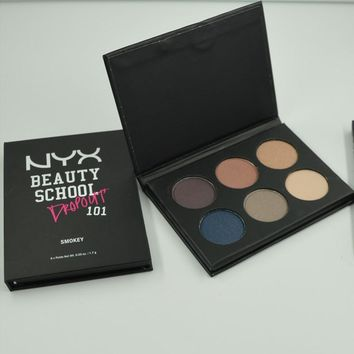 Mini 6-color Hot Sale Eye Shadow [11489269964]