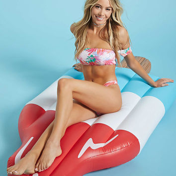BigMouth Ice Pop Pool Float