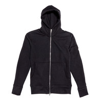 FLASH DUAL FULLZIP / BLACK