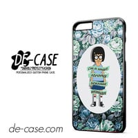 Bob's Burgers Tina Belcher DEAL-2016 Apple Phonecase Cover For Iphone 6 / 6S Plus