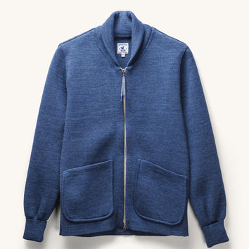 Roscoff Zip Jacket