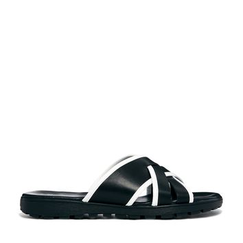 ASOS FAR SIDE Leather Sandals