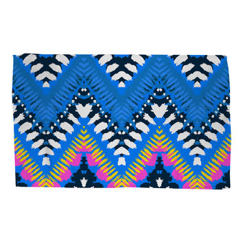Hippie Chevron Rug