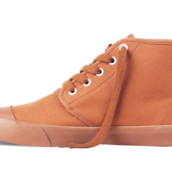 Sandstone Khaki HT - BANGS Shoes
