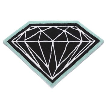 Diamond Supply Co Brilliant Rug - Mens Tees