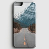 Mountain Road iPhone 7 Case