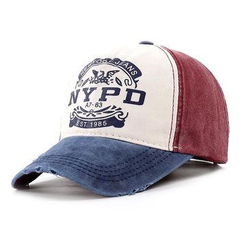 VINTAGE NYPD