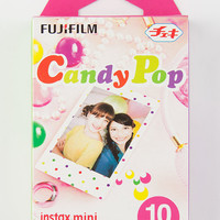 FUJIFILM 10 Pack Instax Mini Candy Pop Film | Instant Cameras & Film