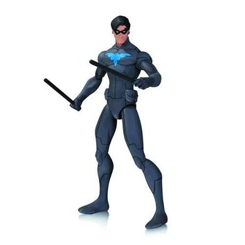 Son of Batman Nightwing Action Figure