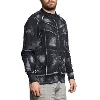 POWER WELD MOCK NECK - Outerwear - Mens