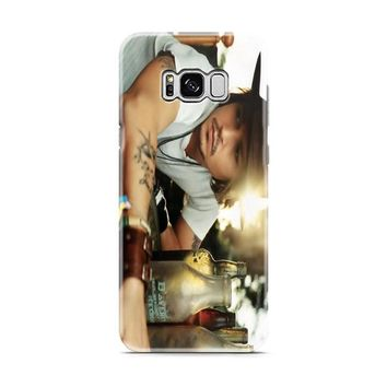 Johnny Depp (sunshine new) Samsung Galaxy S8 | Galaxy S8 Plus Case