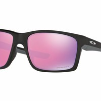 OAKLEY MAINLINK PRIZM GOLF, POLISHED BLACK OO9264-23