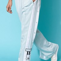 adidas Adicolor Green Tearaway Track Pants at PacSun.com